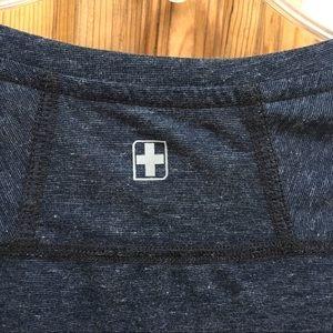 Swiss Tech Shirts - Swiss Tech Tee